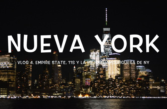 nueva york en navidad, empire state, la mejor hamburguesa de nueva york, harbor lights cruise