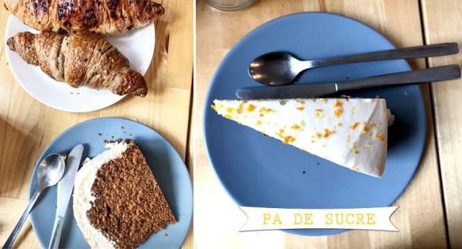 desayunar barcelona pa de sucre