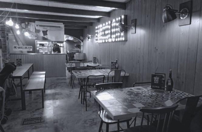 barcelona gastronomica