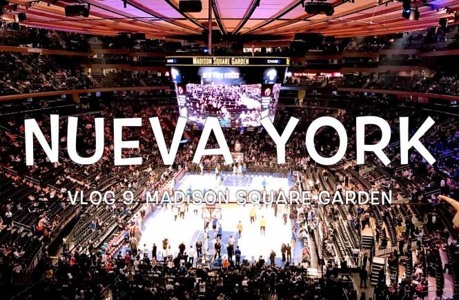 madison square garden nueva york nba baloncesto knicks