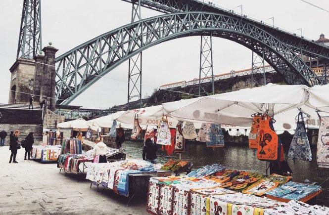 crucero de los 6 puentes oporto