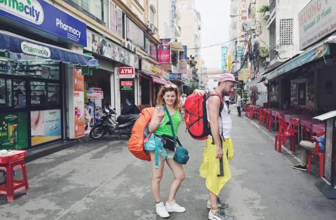 cuanto cuesta viajar a vietnam y camboya