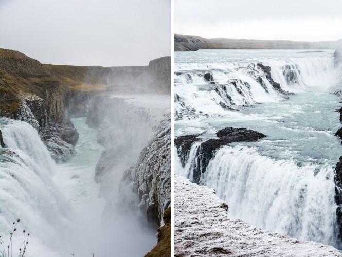 Círculo Dorado en Islandia