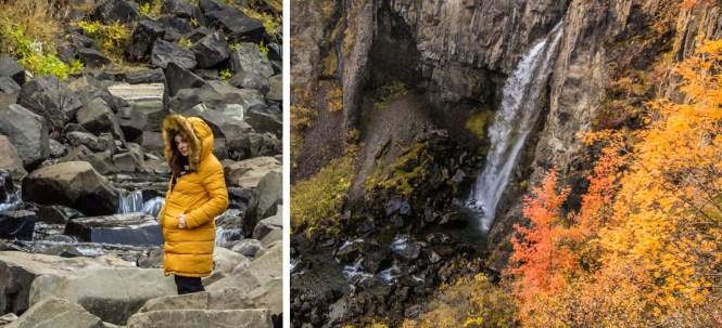 Parque Nacional Skaftafell