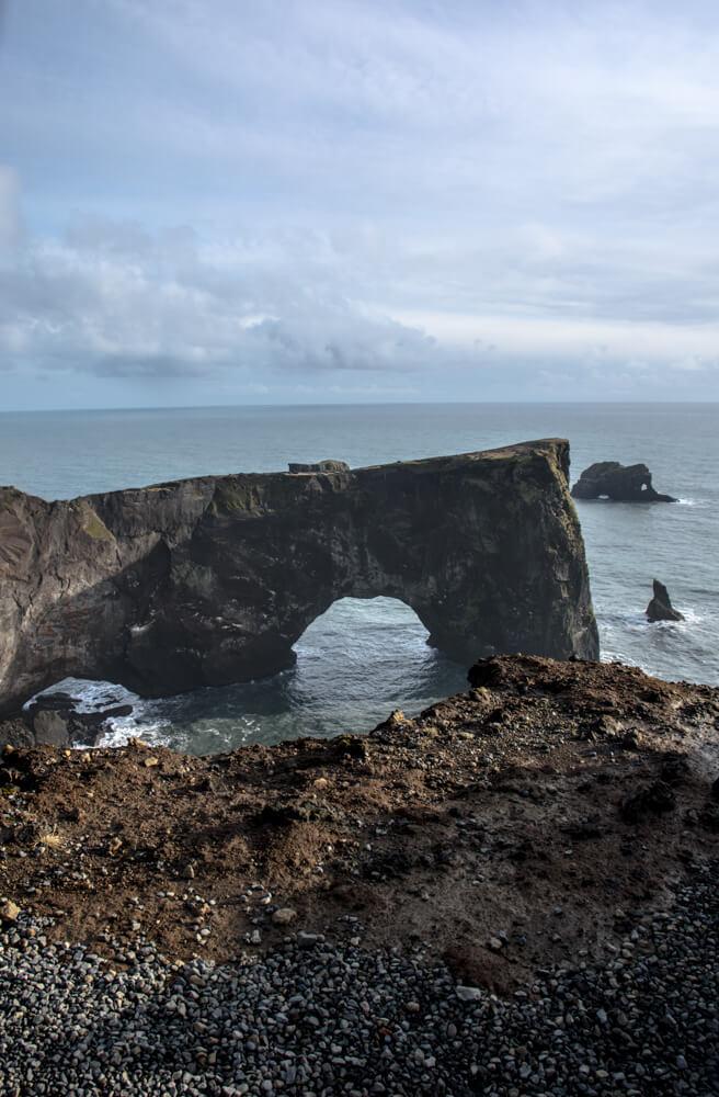 roadtrip por islandia sur