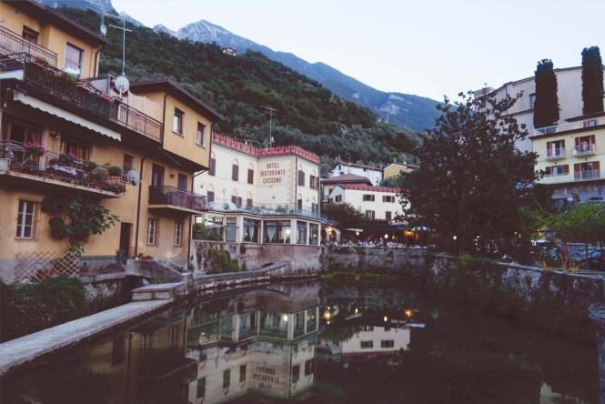 Hotel Cassone, Lago Di Garda