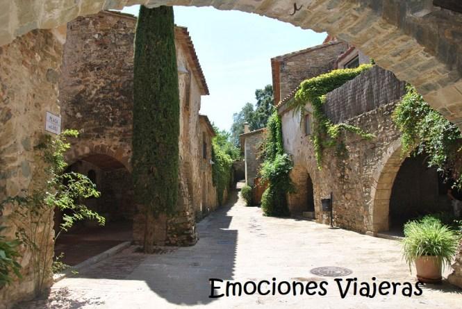 Mejores Roadtrips por España - Costa Brava y Girona