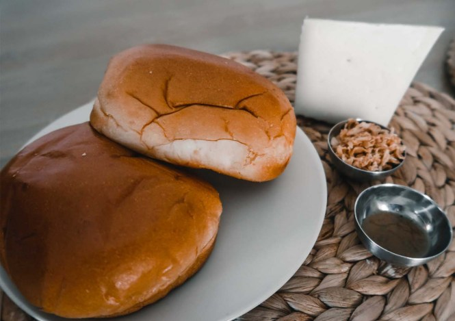 ingredientes de la hamburguesa perfecta