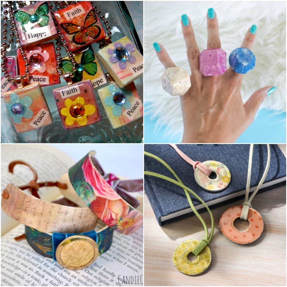 Modge Podge Diy Projects - Diy And Crafts