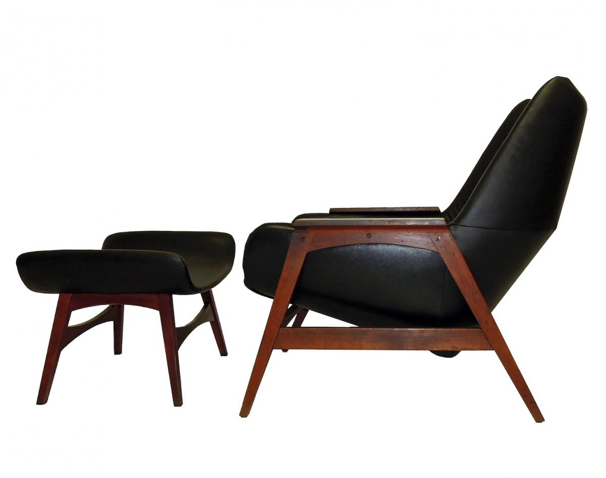 Danish Lounge Chair Nyc Mid Century And Scandinavian Furniture Reupholstery