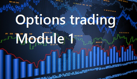 C for options trading