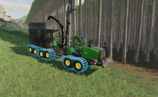 Farming Simulator 2019 Mods Ls 2019 Fs 19 Mods
