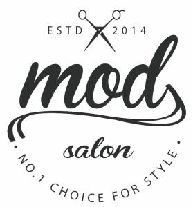 Mod Salon PDX logo