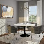 Marble Dining Table Design Ideas And Styles From Modsy Designers