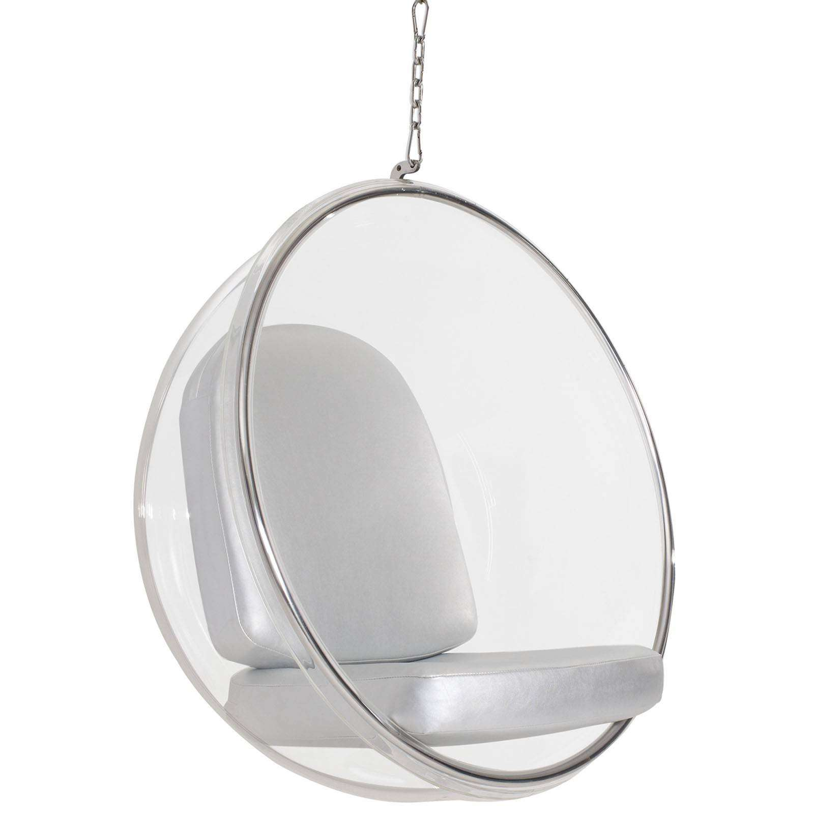 Bubble Chair Eero Aarnio Style Hanging Bubble Chair