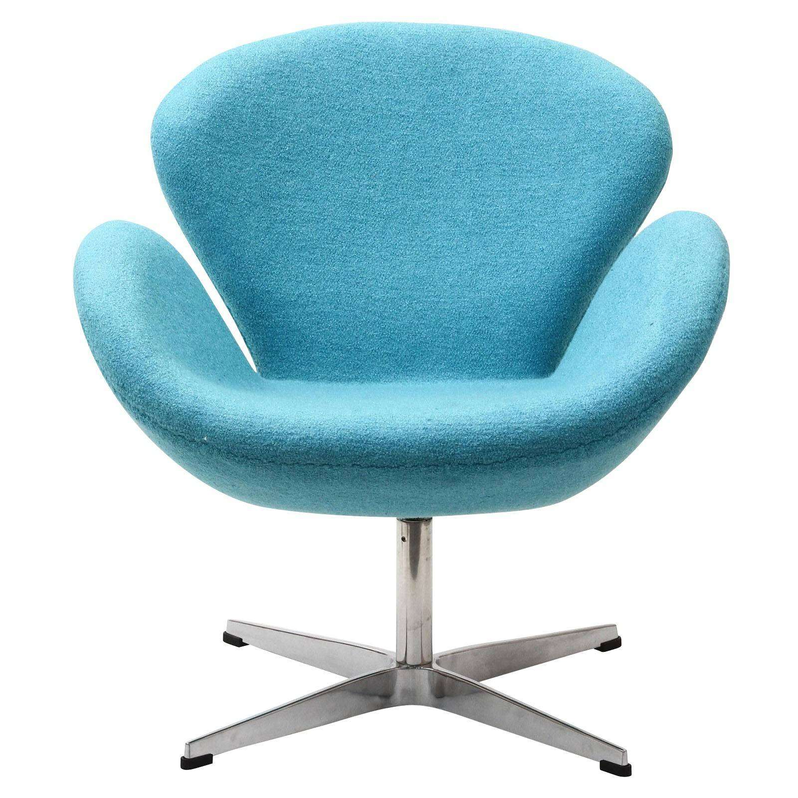 Swan Chair Arne Jacobsen Swan Chair Wool