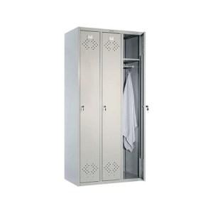 Шкаф для раздевалки LS-31 ПРАКТИК