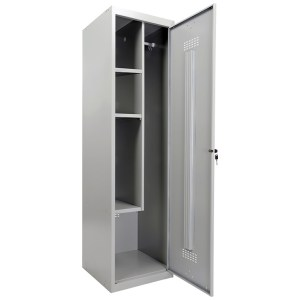 Шкаф для раздевалки ПРАКТИК ML 11-50У
