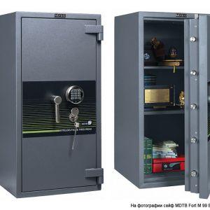 Сейф MDTB Fort-M 1668 2K