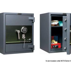 Сейф MDTB Banker-M 1368 EK
