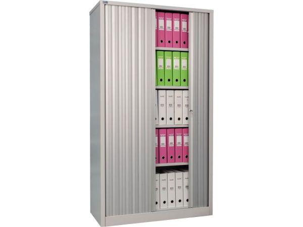 Металлический шкаф для офиса NOBILIS NST-1991
