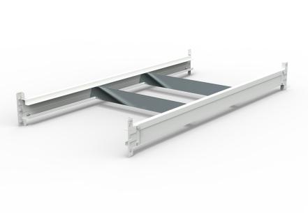 SGR-V-ДСП Комплект балок 1800x1000 для ДСП настила 1