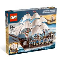 LEGO Imperial Flagship 10210