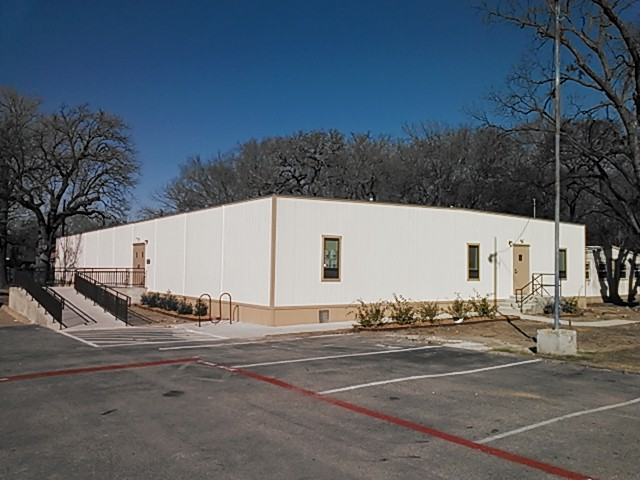 Modular Building Associates Provides New And Used