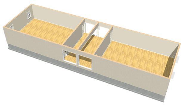 Expandable Classrooms