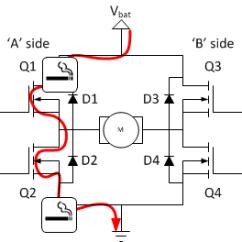 L298 H Bridge Circuit Diagram Telecaster Wiring 3 Way Toggle Bridges The Basics Modular Circuits Image