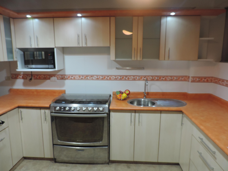Muebles de Cocina  Modulares Monaco