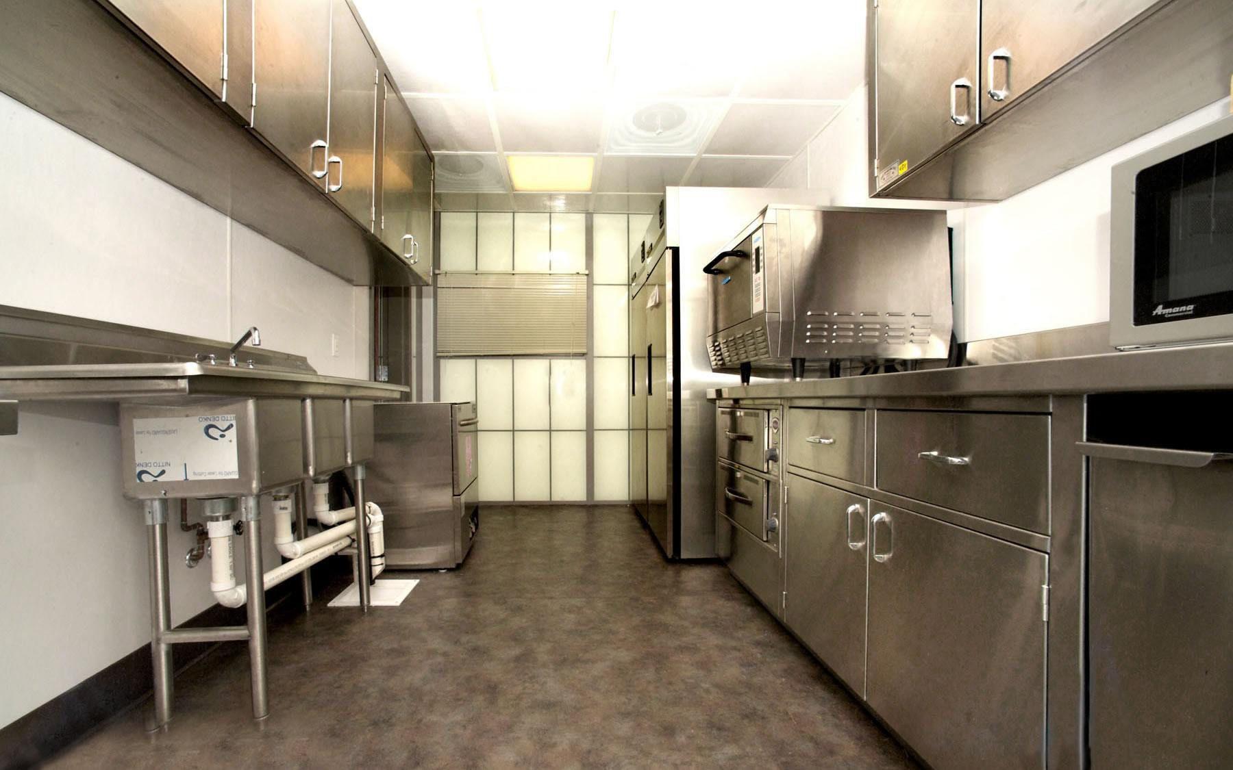 Kitchen Gallery De