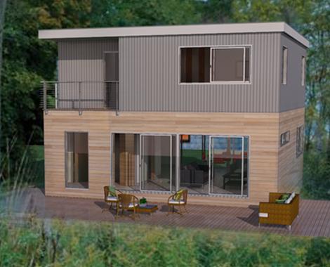 Modular Homes Under 300 000