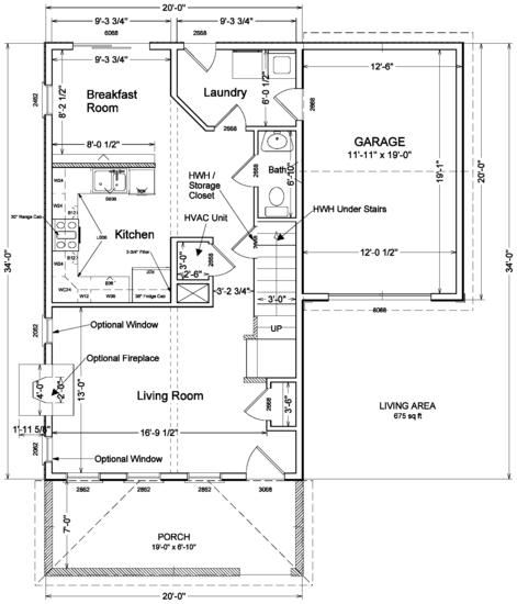 The Perfect Modular House Plan — ModularHomeowners.com