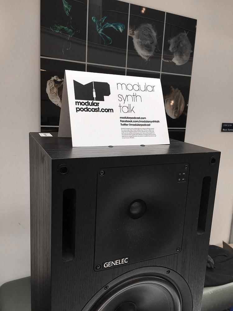 modular podcast modular synth talk part 4. Black Bedroom Furniture Sets. Home Design Ideas