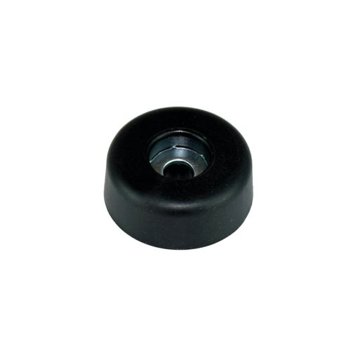 rubber foot 25x10mm