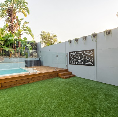 residential boundary walls fences