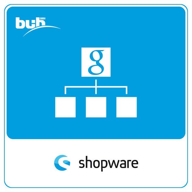 Google Sitemap  Shopware  Dokumentationen  Module