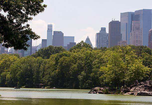 Residence Inn New York Manhattan Central Park Home
