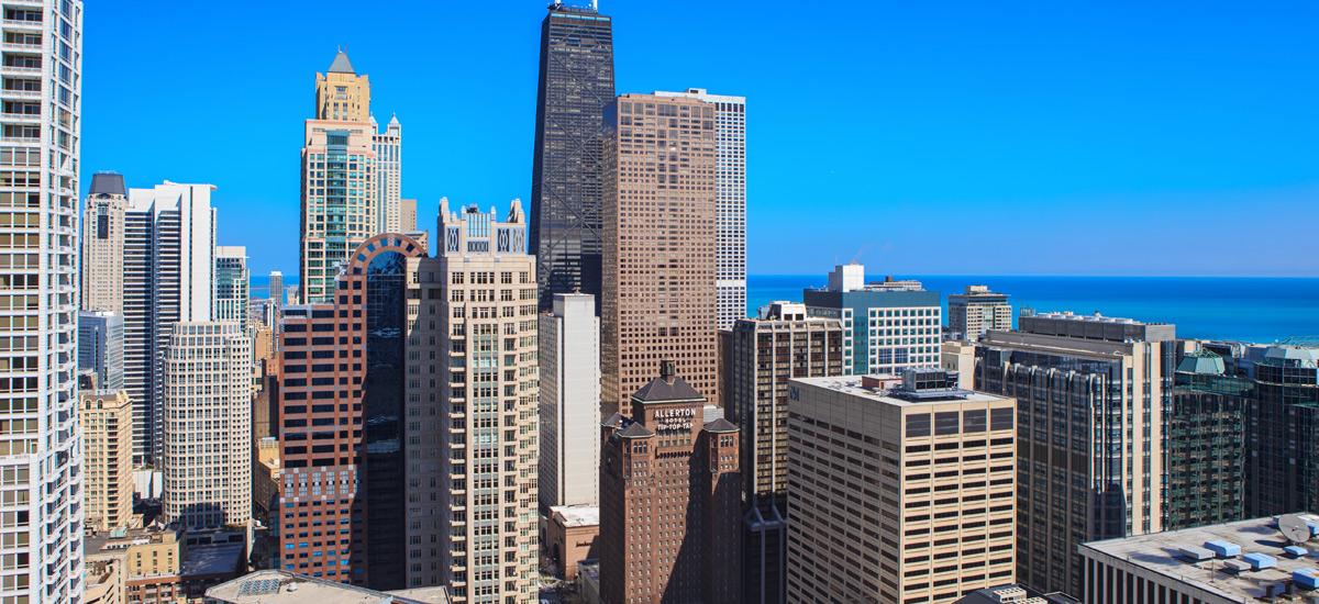 Chicago Hotel Near Art Institute Chicago Marriott