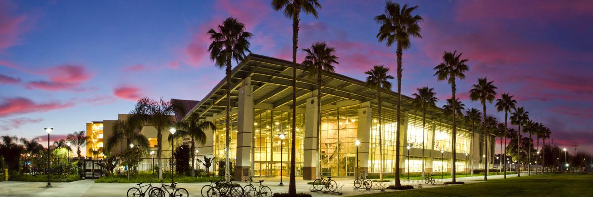Hotels Near Cal State Fullerton Marriott At California