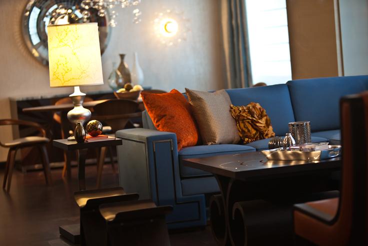 Hotel with Club Lounge Arlington VA   Renaissance Arlington Capital View Hotel