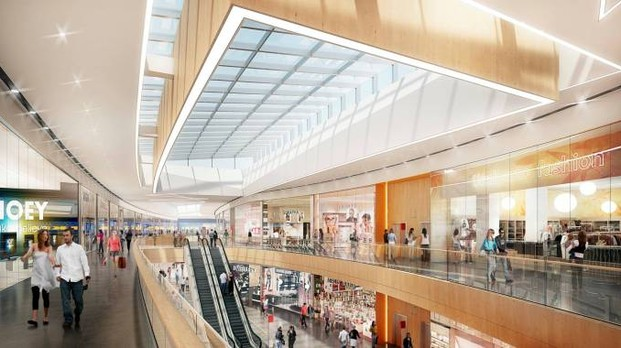 Ikea Brescia Elnòs Shopping Roncadelle
