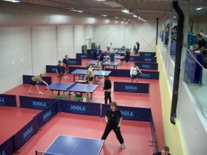 Invitasjon rankingturnering - Eiker
