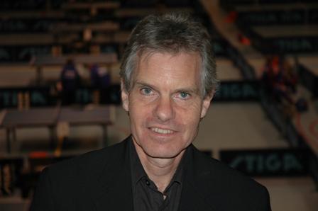Torstein Rønningen