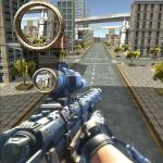3D Sniper Shooter APK MODs Unlimited money free Download on Android