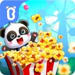 Baby Pandas Carnival – Christmas Amusement Park APK MODs Unlimited money free Download on Android