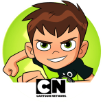 Ben 10 Alien Run APK MODs Unlimited money free Download on Android