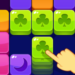 Block Out Brickshooter APK MODs Unlimited money free Download on Android