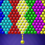 Bubble Shooter 2 4.0 APK MODs Unlimited money free Download on Android